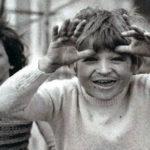 mendicanti bambini