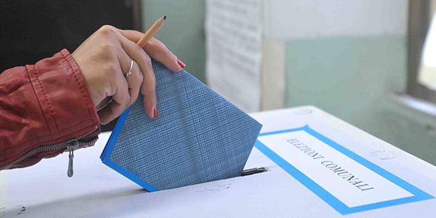 elezioni molise