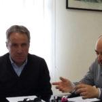 Guido Puchetti e Paolo Manuele