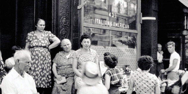 Italo-americani