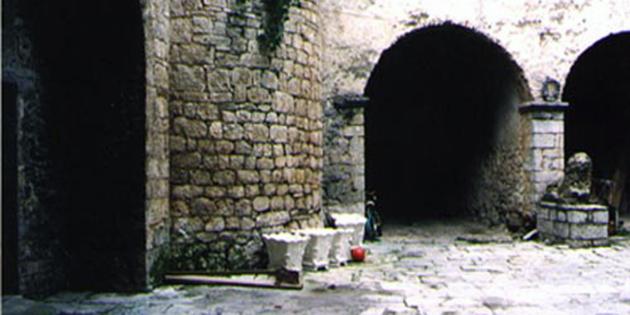 castello leone