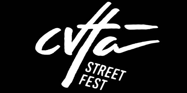 logo civita street fest 2017