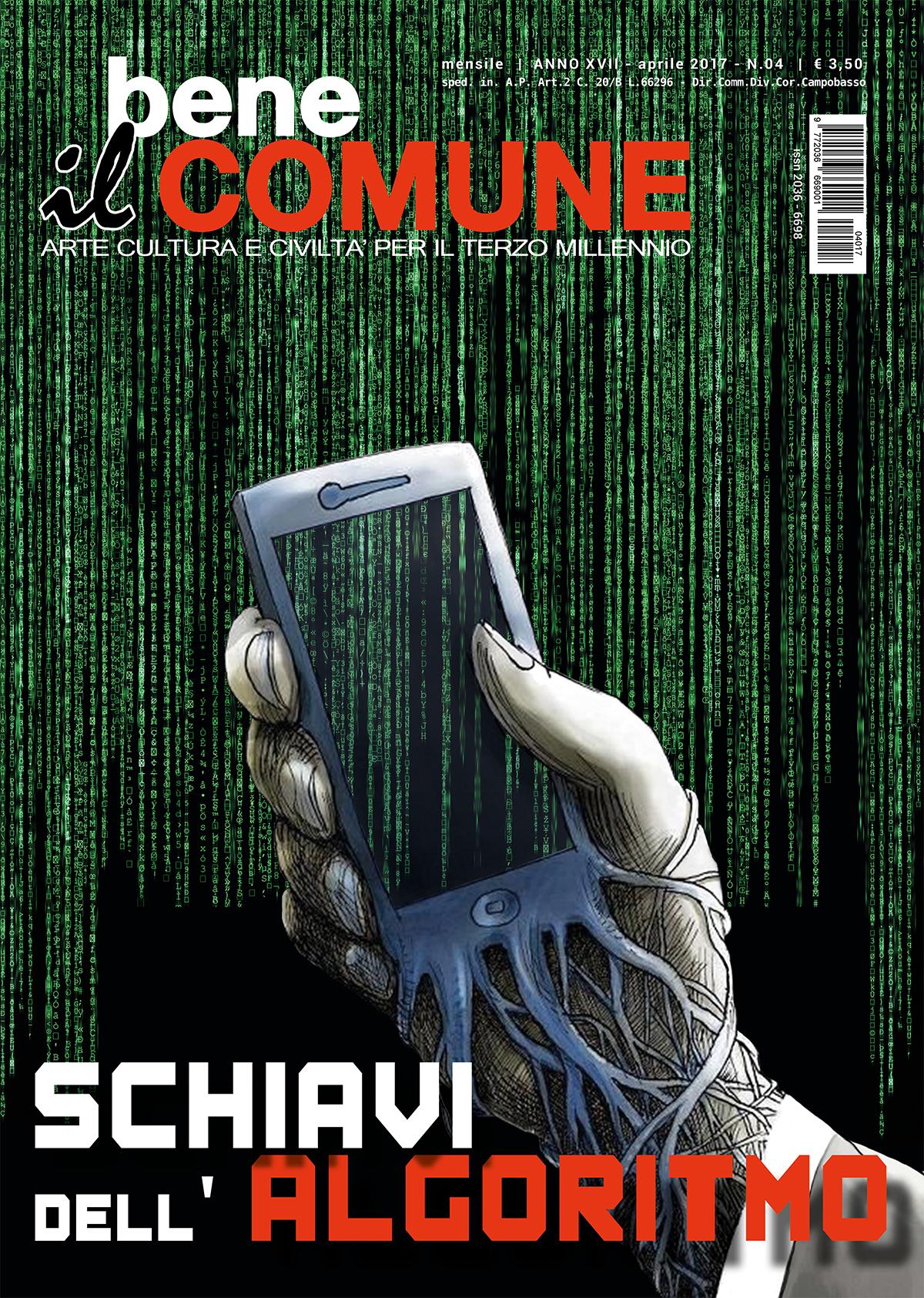 copertina aprile 2017