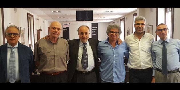 La Prima conferenza internazionale sulla libertà di stampa e contro la censura in Turchia e in tutto il mondo
