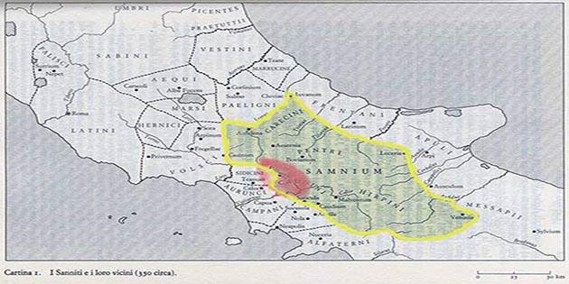 Sannio
