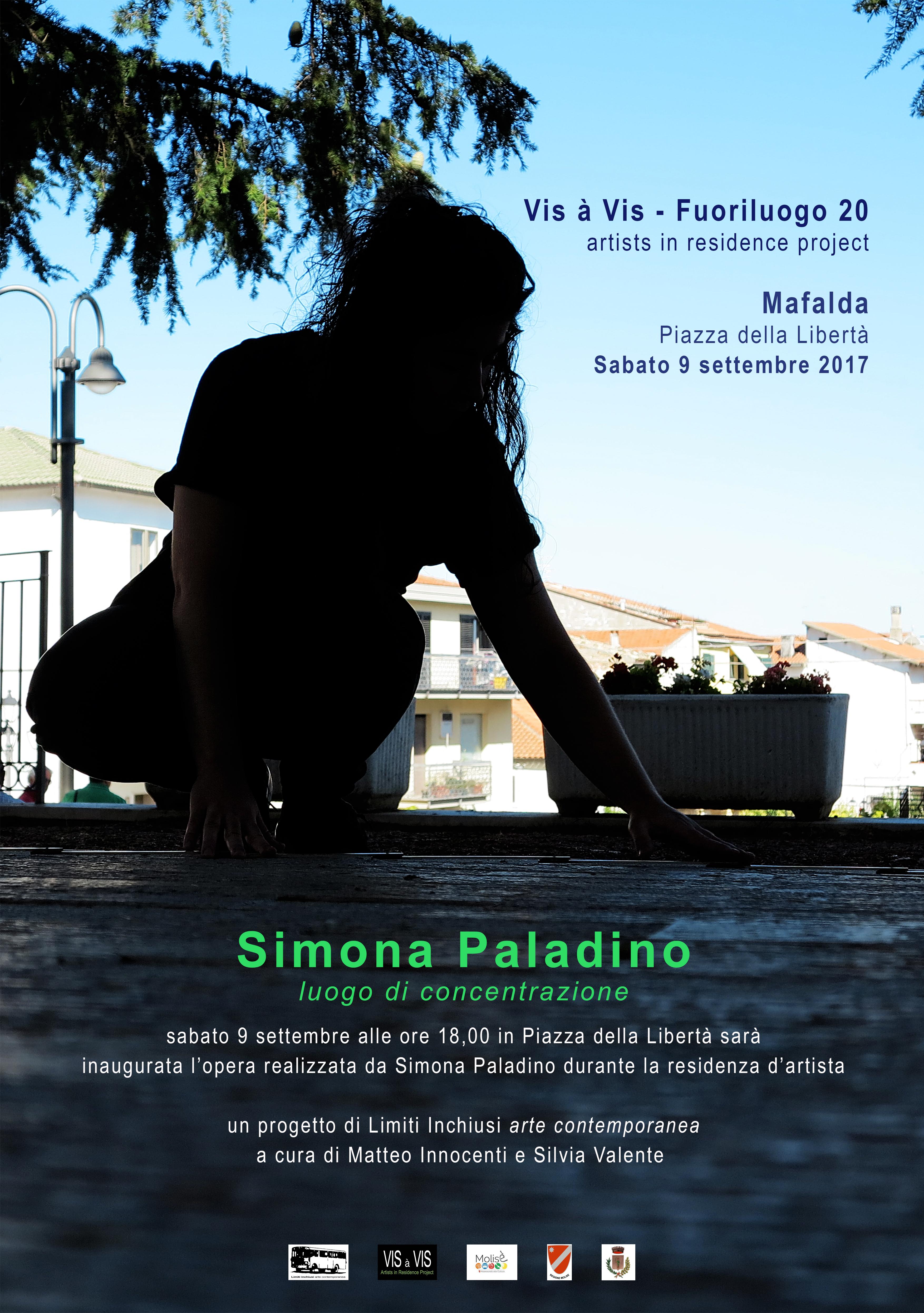 Manifesto Simona_40x30