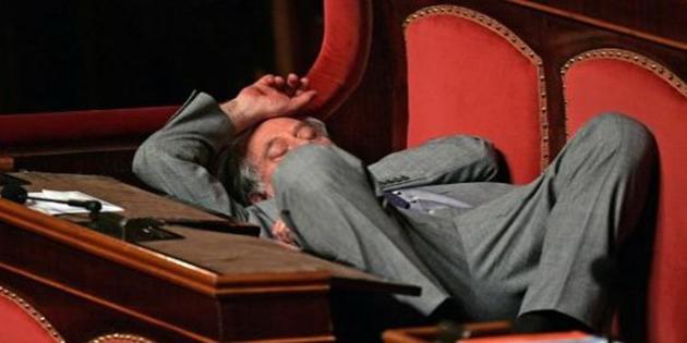 elezioni Umberto Berardo
