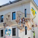 murales facciata