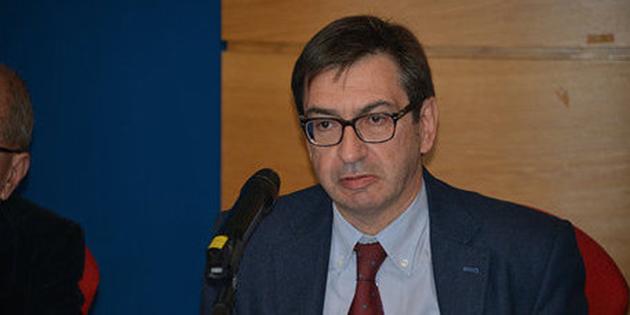 Campobasso - Giorgio Palmieri