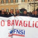 giornalisti Montecitorio