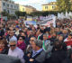 Sanit‡: manifestazione a Campobasso