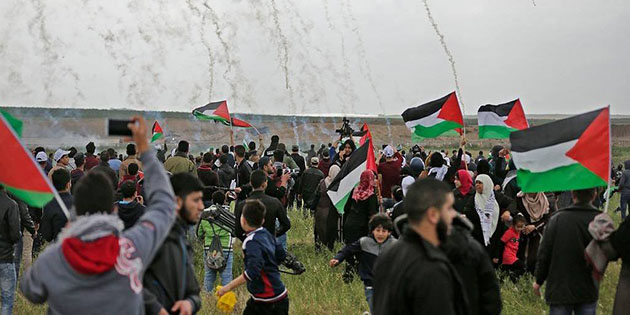 Gaza_marcia