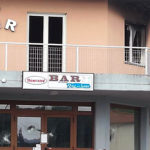 Pescolanciano (Isernia) - fiamme dolose in vano stabile destinato a centro accoglienza temporaneo