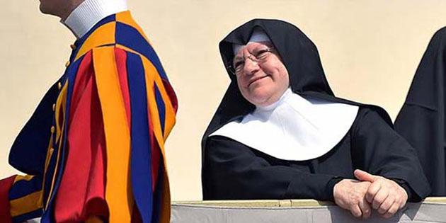 diaconesse-papa-francesco-chiesa-ortodossa-cattolica-storia-vangelo-donne-prete-ordinazione-suore
