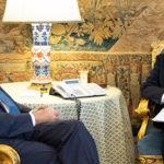 Incontro Mattarella 2 (Quirinale)