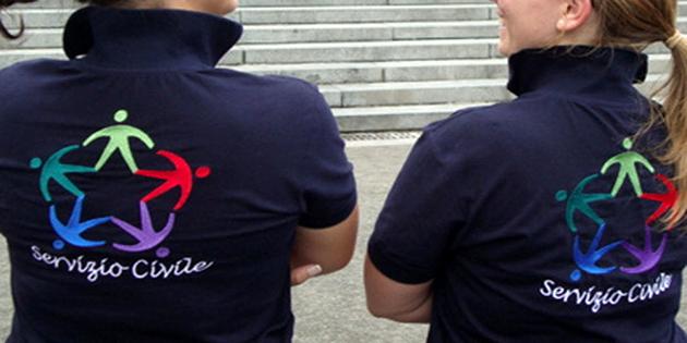 servizio civile volontari-
