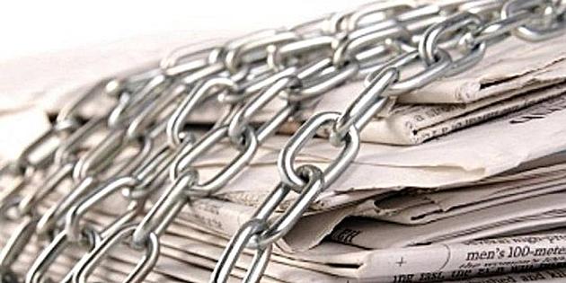 FNSI e Cnog su parole Mattarella in difesa libertà di stampa