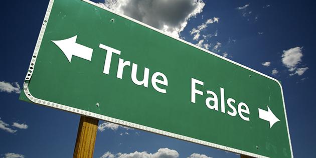 Fake News e credibilità dei media