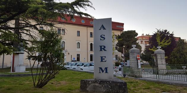 Campobasso  - Asrem direzione generale