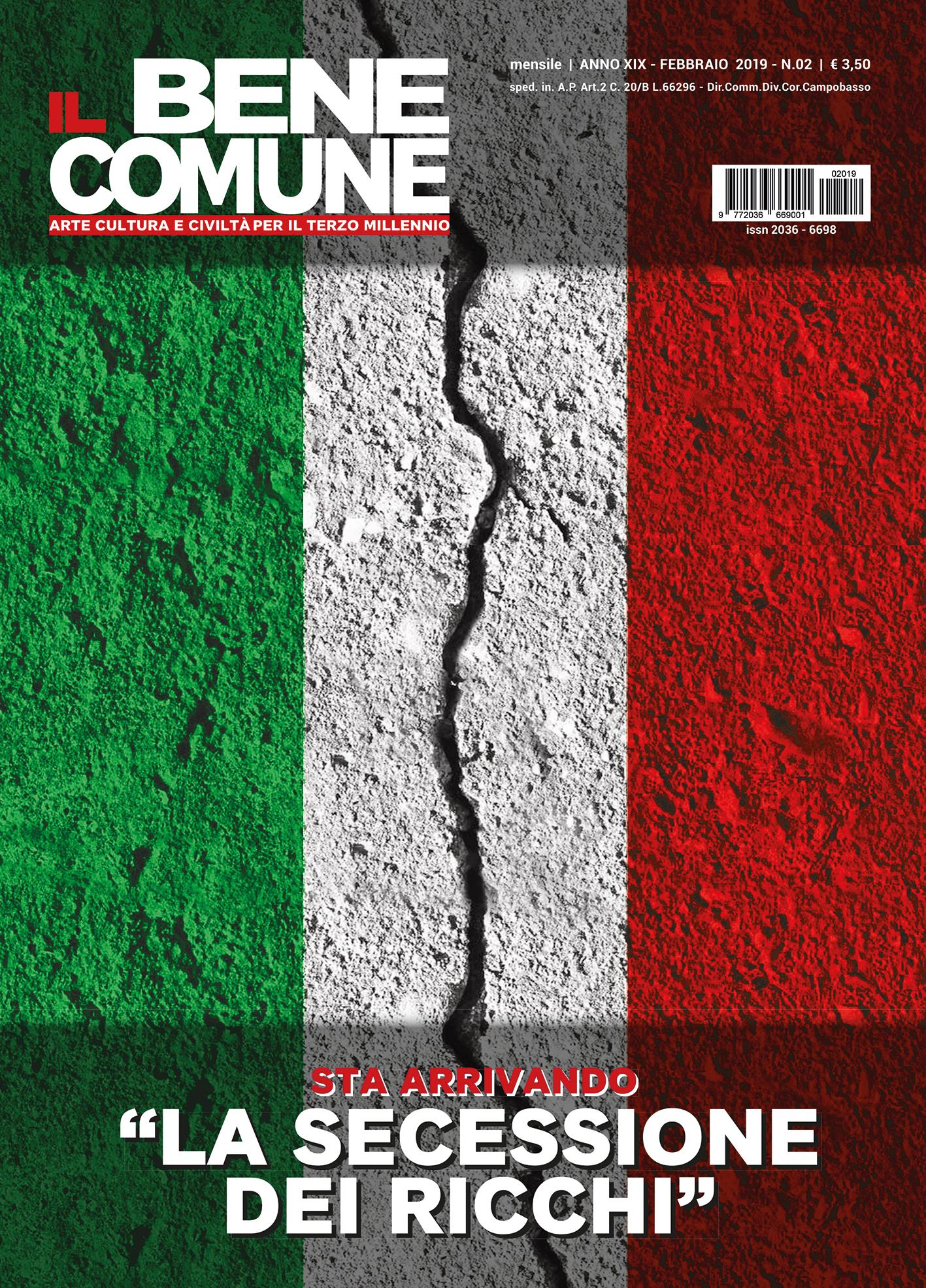 COPERTINA-IL-BENE-COMUNE-FEBBRAIO-2019---STAMPA---1