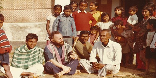 25 aprile 1977 – 25 aprile 2019: 42 anni con la missione nel cuore!