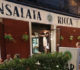 'L'Insalata Ricca' a piazza Albania a Roma