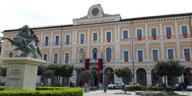 Campobasso - municipio