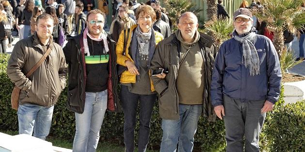 Marcella Stumpo: lavoriamo per una rivoluzione gentile