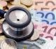 Doctors income