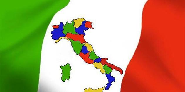 """""""Prima gli italiani"""" (del Nord)/I voti del Sud alla Lega, una pazza corsa verso la propria rovina"""