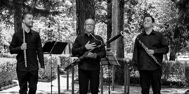 Trio Ventum a Campobasso