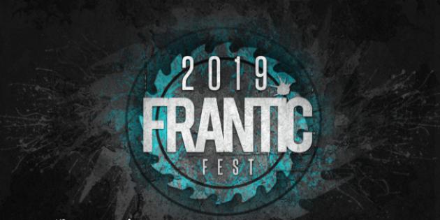 Frantic Fest, il carattere underground dell'Abruzzo