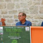 il bene comune festival
