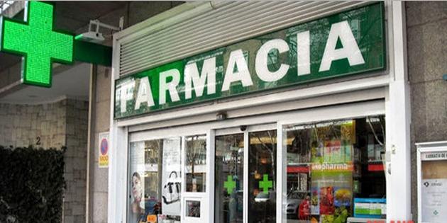 In Farmacia Prodotti Salutistici E Salutari Il Bene Comune