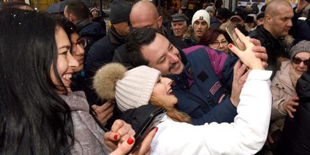 Salvini-donne