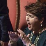 TERESA BELLANOVA POLITICO