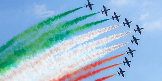 Da Raffaello a Fred Bongusto/All'Italia ferita e al Molise servono segnali di ripartenza