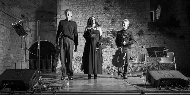 Radis Trio a Campobasso